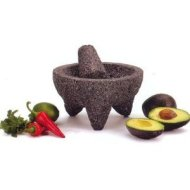 Authetic Mexican Molcajete