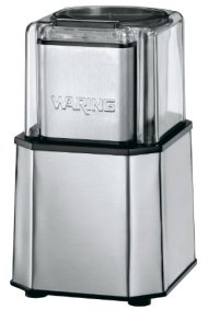 Waring Commercial WSG30 Commercial Heavy-Duty Electric Spice Grinder