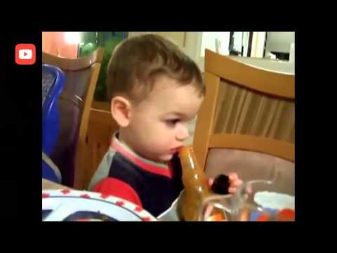 Babies Eating Spicy Food for First Time Compilation 2014 NEW HD
