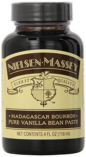 Nielsen Massey Madagascar Bourbon Vanilla Paste 4 oz