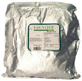 Frontier Bulk St. John's Wort Herb, Cut & Sifted, CERTIFIED ORGANIC, 1 lb. package