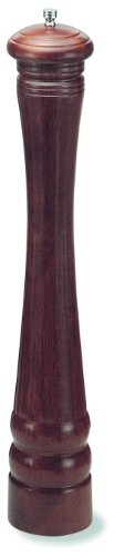 Olde Thompson 17-Inch Hotel Walnut Peppermill