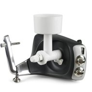 Grain and Spice Mill for the Ankarsrum/Verona/DLX/Electrolux Assistent