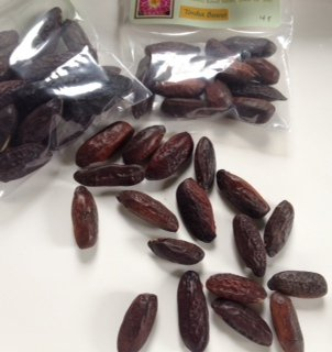 Tonka Beans ~ Whole ~ Wishes ~ Money ~ Love ~ 14 Grams