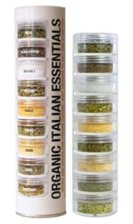 PLANT – Organic Italian Essentials Spice Kit