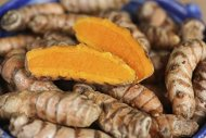 Turmeric Root – Whole Raw Organic Root – 1 Lb. Lots – Top Grade