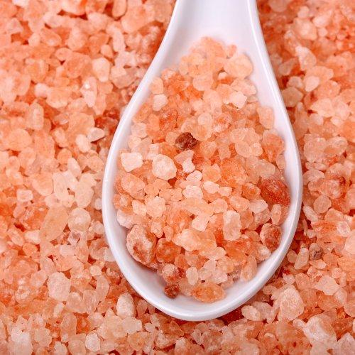 The Spice Lab's 1 Kg Himalayan Coarse Grinder Salt