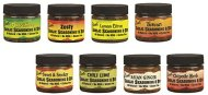 Ellbee's Garlic Seasoning and Rub Variety Pack All Natural Gluten Free No MSG – Original, Tuscan, Lemon Citrus, Zesty, Sweet & Smokey, Chipotle Herb, Asian Ginger, Chili Lime