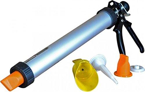 Roughneck – Brick Mortar Gun