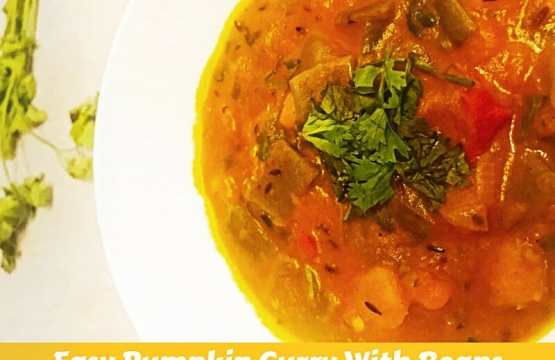 Eas-pumpkin-curry-with-coconut-milk-in-a-bowl