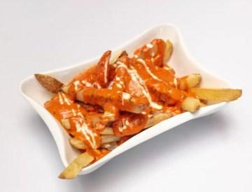 Butter Fries