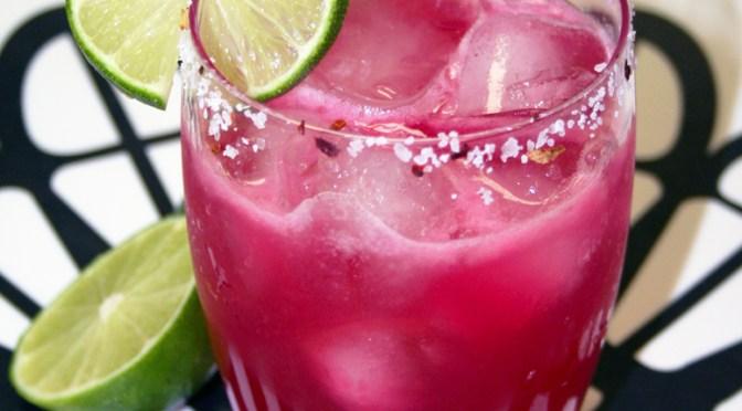 Hibiscus Chile Margarita
