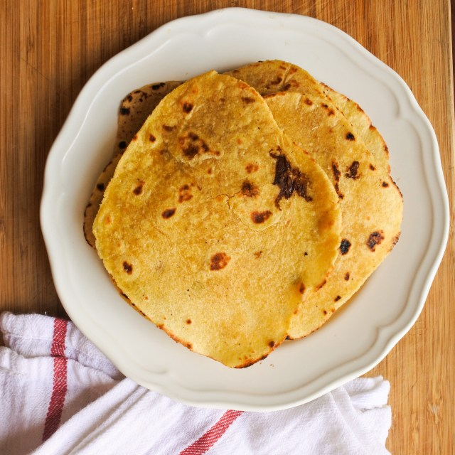 Corn Tortillas 11