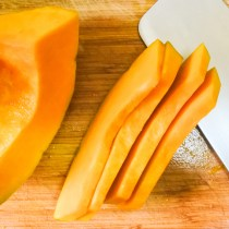 Pumpkin Tempura 13