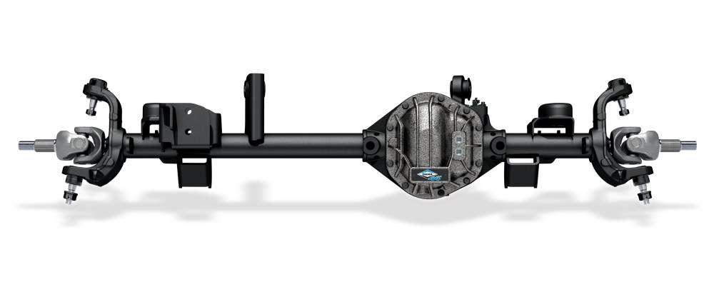 medium resolution of ultimate dana 44 designed specifically for the jeep wrangler jk