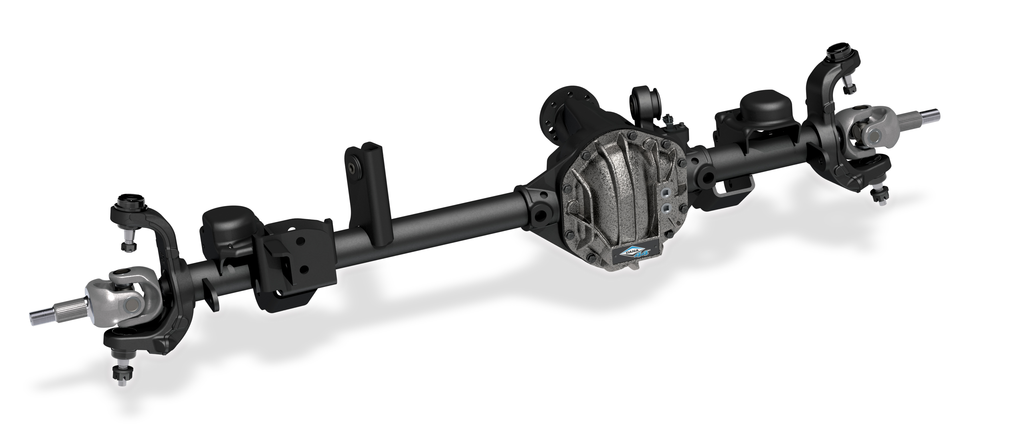 Ultimate Dana 44™ Front Axles for the Jeep® Wrangler® JK