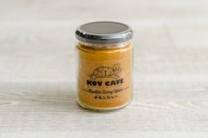 KOV CAFEオリジナルスパイス「Chicken Curry」イメージ1