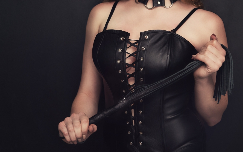 On Femdom And Why Some Men Like To Get Whipped?