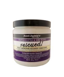 Aunt Jackie's Rescued Recovery Conditioner 426 g