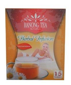 Ranong Tea Herbal Infusion Chrysanthemum 30 g