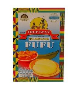 Tropiway Plantain Fufu 680 g