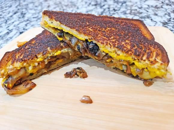 Timbo Sandwich