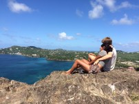 St Lucia, Pigeon Point