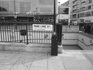 Spick & Span window cleaning in Park Lane