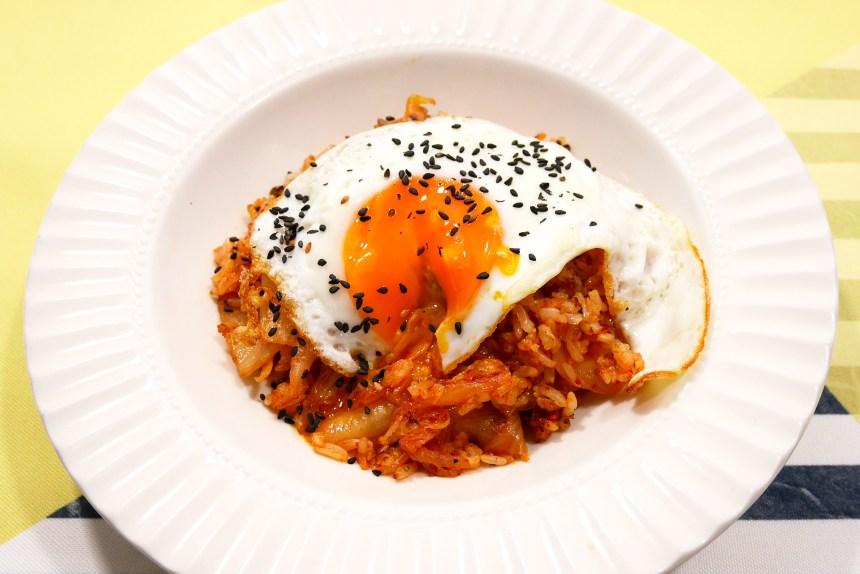super food kimchi