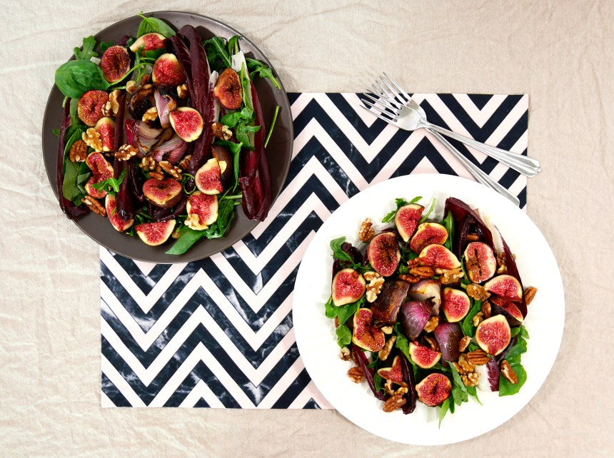 ottolenghi fig salad