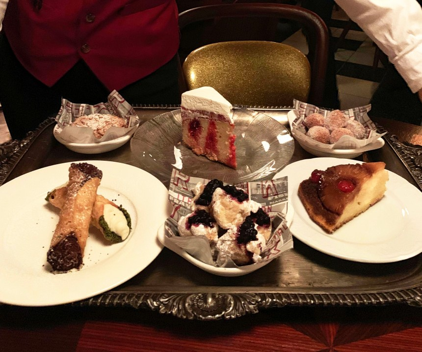 Franks_hk dessert tray