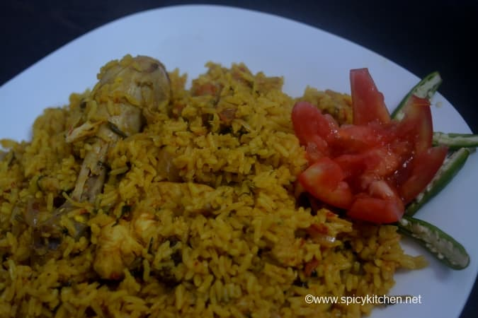pressure-cooker-chicken-biriyani