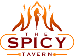 The Spicy Tavern Logo