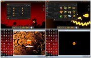 Top 10 Windows 7 Themes, Visual Styles, Stylish Transformation Skin Packs for Win7