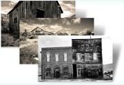 'Ghost Town theme' – Windows 7 Theme By Microsoft