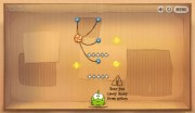 Cut The Rope Game is in Windows 8 App Store