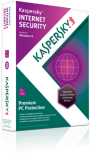 Get FREE 90 Days Trail of Kaspersky Internet Security 2013 License Keys
