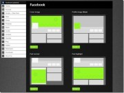 Create Stunning Profile & Timeline Cover Photos for Facebook, Google+, Twitter on Your Own