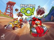 'Angry Birds Go!' Kart Racing Game Released in the App Store