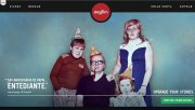Create 'Stunning Movies with Stories' Using Your Photos & Videos – StayFilm Social Site