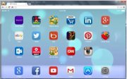 iOS 7 New Tab Page Brings iOS 7 Games, Apps, Style to Google Chrome