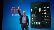 """Amazon Launches its First Smartphone the """"Fire Phone""""; $199 (32GB), $299(64 GB)"""
