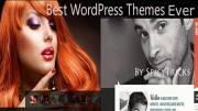 50+ Best Free WordPress Themes Ever with Premium Design