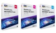 Get 180 Days Free Trial of Bitdefender Internet Security 2021 License Keys