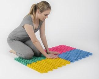 Postural Podalic Carpet