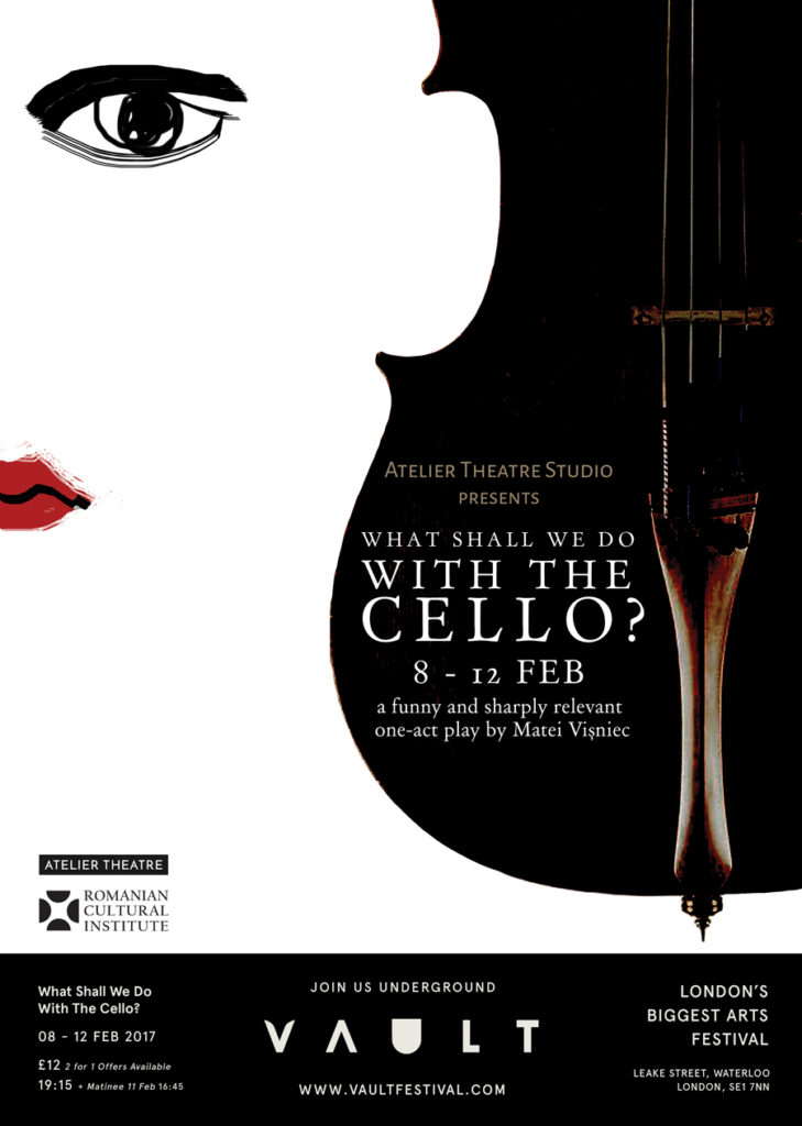What Shall We Do with the Cello?
