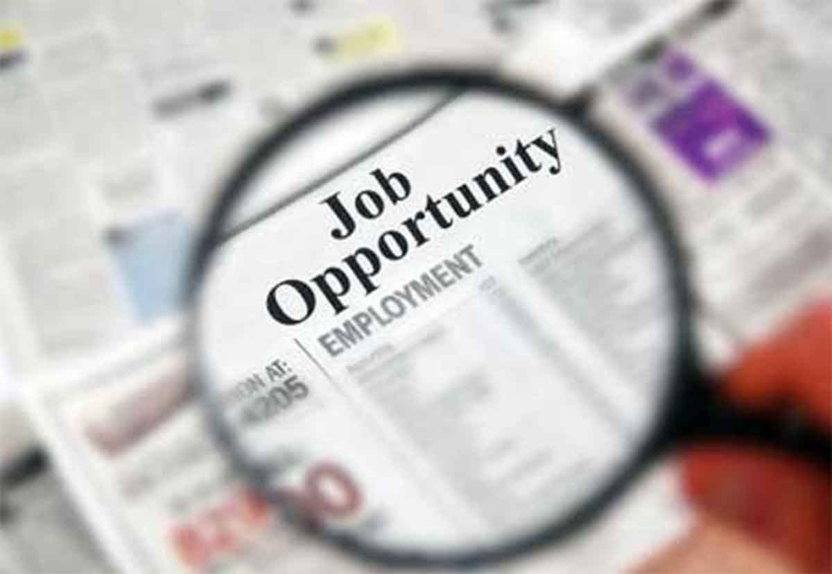 Sarkari Naukri: here's the chance to become an officer, apply soon
