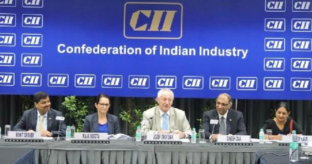 Cii, Chandigarh Cii, Chandigarh Cii Seminar, Cii Workshop ...