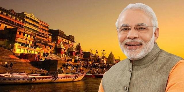 Image result for इसी हफ्ते वाराणसी जाएंगे PM मोदी, काशी की जनता को 846.50 करोड़ की देंगे सौगात