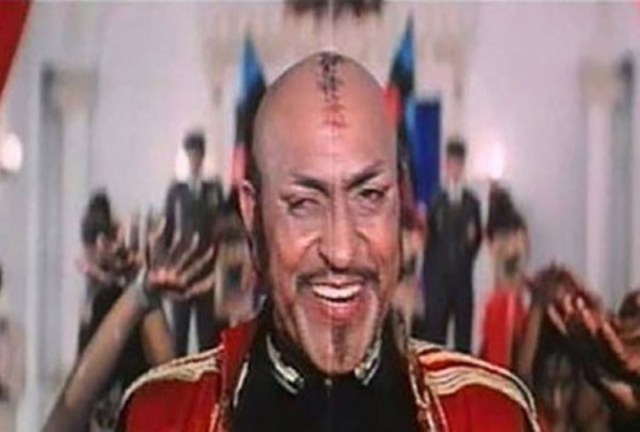 Amrish Puri Birthday Special He Never Wants His Son Be A Actor ...
